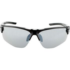 Alpina Tri-Scray 2.0 HR Gafas, black/black mirror
